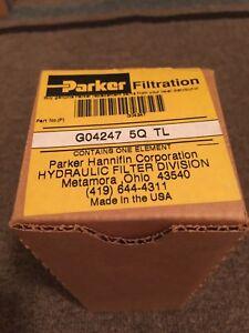 932623Q NEW IN BOX PARKER 932623Q
