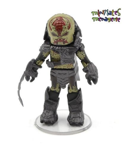 Predator Minimates Series 2 Counter Dump Berserker Predator