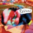 Its a Sonic Life 0886976308223 by Rusconi CD