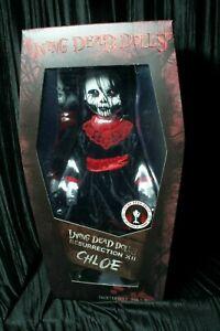 Living-Dead-Dolls-Chloe-Resurrection-Variant-Res-Series-12-New-LDD-sullenToys