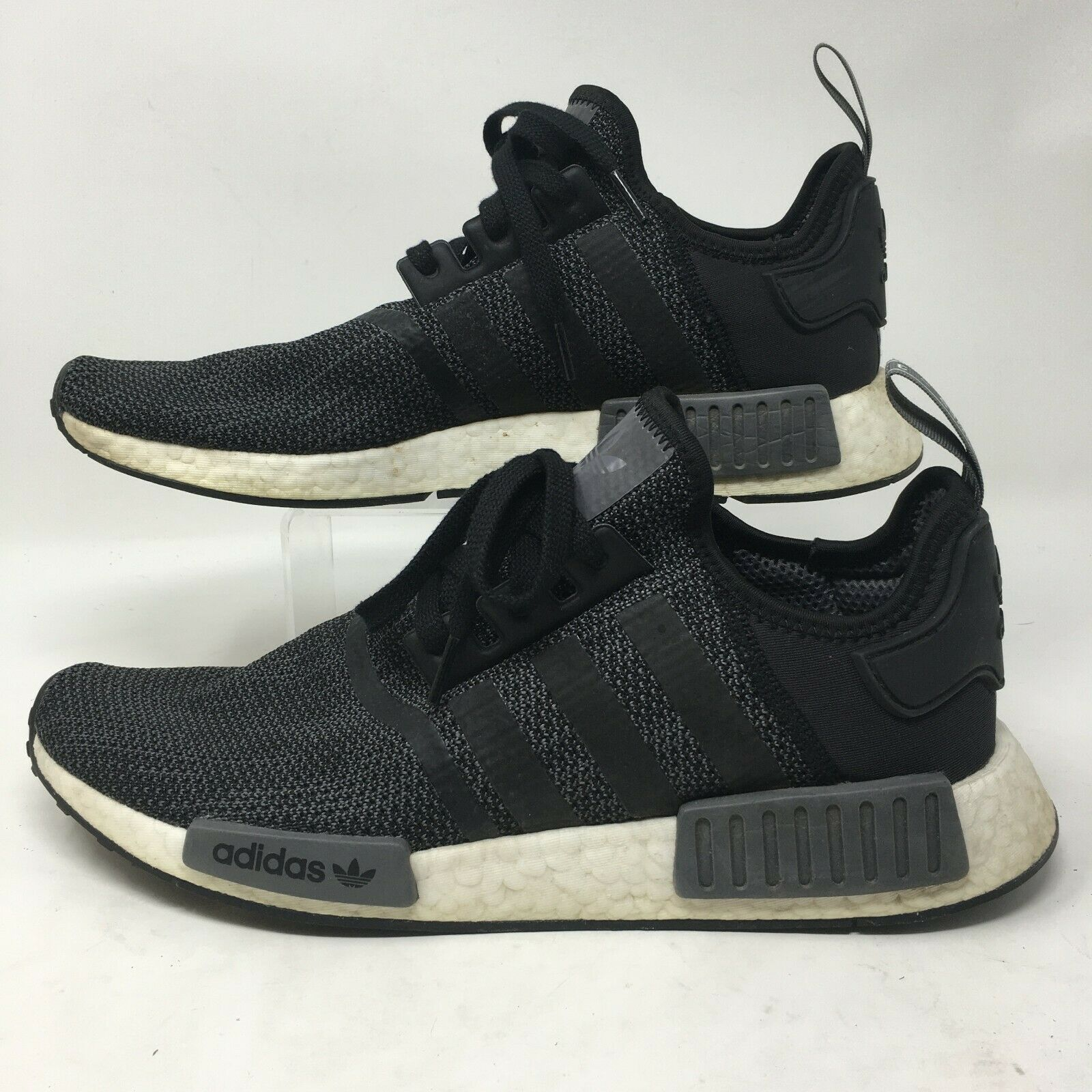 adidas nmd r1 blackout cheap online