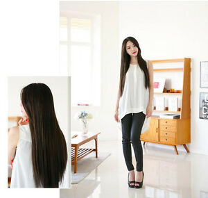 70cm-Synthetic-Fashion-Sexy-Women-Girl-Long-Straight-Full-Hair-Cosplay-Party-Wig