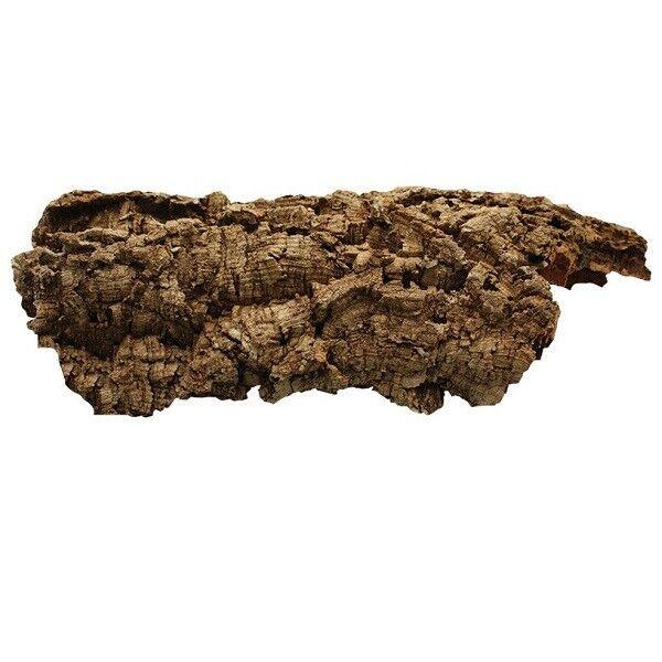 Komodo Habitat Cork Bark X Large Reptile Terrarium Ebay