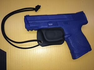 Kydex-Trigger-Guard-for-Smith-amp-Wesson-M-amp-P-9C-40C