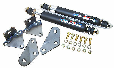 1947 48 49 50 51 52 53 54 Chevy Truck and GMC Truck Front Shock & Mount Kit