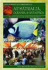 Australia, Oceania, and Antarctica: A Continental Overview of Environmental Issues by Laurie Collier Hillstrom, Kevin Hillstrom (Hardback, 2003)