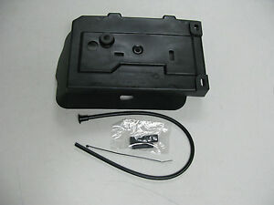 Image Is Loading New Mopar Cbejd200 Battery Tray Package Fit Dodge