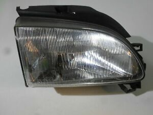 Headlight Right Headlight Front Right Original SEAT Arosa