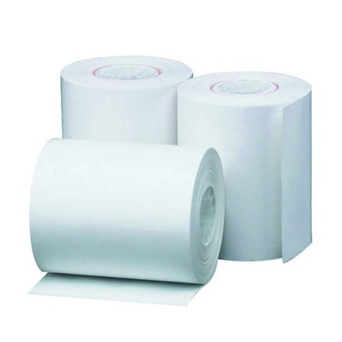 THM573812 Pack of 20 White Thermal Till Roll 57x38x12mm