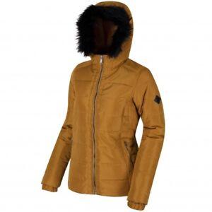 Regatta-Wynne-Womens-Insulated-Water-Repellent-Jacket-Gold-Cumin-14