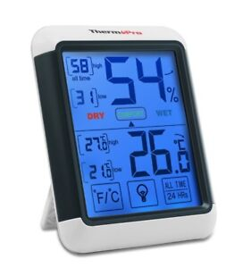 Termometro-Higrometro-Tactil-Temperatura-Humedad-Estacion-Meteorologica-Digital
