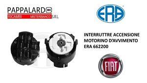INTERRUTTORE-ACCENSIONE-MOTORINO-D-AVVIAMENTO-ERA-662200-FIAT-PUNTO