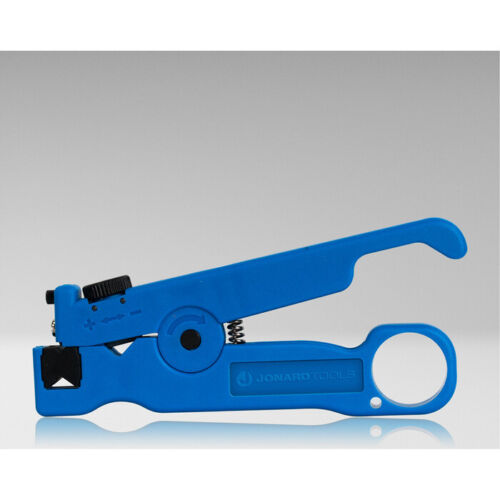 Jonard CSR-1575 Cable Slit And Ring Tool