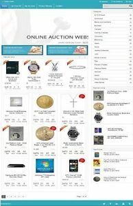 AUCTION-WEBSITE-BUSINESS-FOR-SALE-with-130-LISTINGS-MOBILE-FRIENDLY-DESIGN