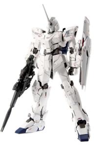 BANDAI MG Mobile Suit Gundam UC RX-0 UNICORN GUNDAM Ver.Ka 1/100 Japan