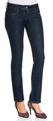 Mavi Donna Jeans Pantaloni Julia Slim Straight Leg Rinse Brera Str Jeans Pantaloni Dunkelbl-mostra Il Titolo Originale Domanda Che Supera L'Offerta