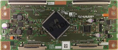 NEW SHARP CPWBX 5261TP RUNTK ZZ Logic board #T2449 YS