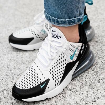 Nike Air Max 270 (Gs) Sneaker chaussures femmes sport loisir
