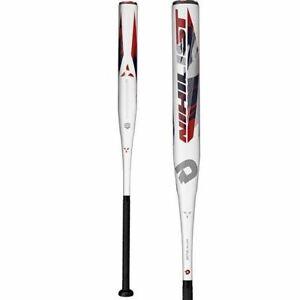 2021 DeMarini Mercy 26oz ASA Slowpitch Softball Bat WTDXMSP-21