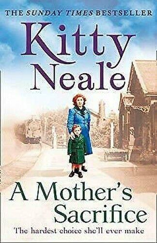 A Mother's Sacrifice Livre de Poche Kitty Neale