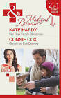 Her Real Family Christmas / Christmas Eve Delivery by Connie Cox, Kate Hardy (Paperback, 2013)