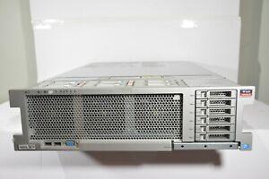 SUN ORACLE X4470 Server 4x Xeon X7560 2.27GHz 32-Core 256GB ECC RAID 9261-8i