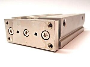 SMC-MGPL25-100-Pneumatic-Cylinder