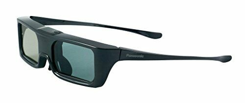 Panasonic active shutter system 3D glasses M size TY-ER3D5MW from Japan 85fee3780e