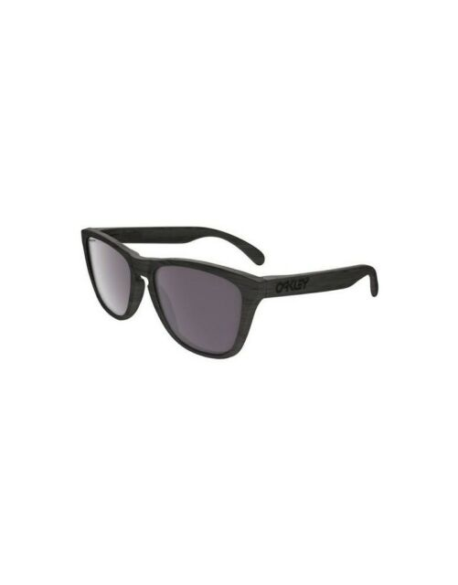 830865d9482 Oakley Frogskins Prizm Daily Polarized Woodgrain Collection ...