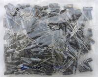 50pcs Nichicon 1000uf 10v 105c Radial Lead Electrolytic Capacitors 8x20mm Japan
