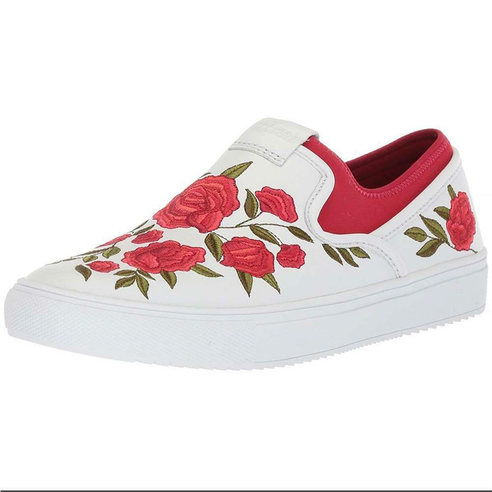 Mark Nason Los Angeles Rosie Comfort Slip-On Sneaker Casual Comfort Schuhes