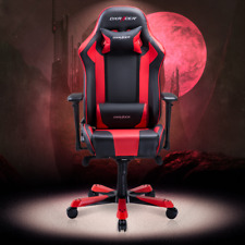 Dxracer Office Chair Ohks06nr Gaming High Back Ergonomic Chair Computer Chair