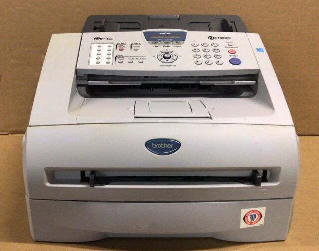 BROTHER MFC-7225N PRINTER DRIVER PC