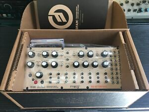 Details about Moog DFAM Semi-modular Eurorack Analog Percussion Synth  w/cables //ARMENS//