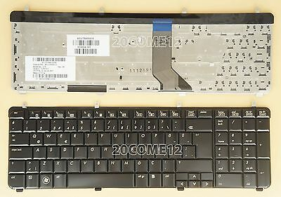 Genuine HP Compaq Pavilion 1120 Turkish Keyboard Turkiye Klavyesi AEUT3A00140 LW