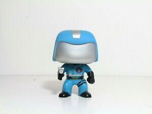 Cobra Commander Funko Pop Loose Figure Gi Joe Vaulted