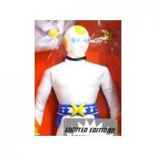REAL ACTION HEROES Moonlight Mask Gekkou Kamen Figure Rare Medicom Toy