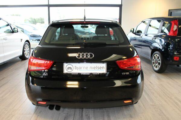 Audi A1 1,4 TFSi 122 Ambition SB S-tr. - billede 2