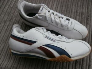 Reebok UK 5 , Workout Trainers in White