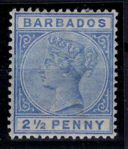 P133361-BRITISH-BARBADOS-SG-94-MINT-MH-CV-175