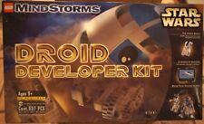 Lego Mindstorms 9748 Droid Developer Kit - New in Sealed Box!