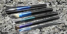 MAC Brush Set - 5 Brushes 116SE, 193SE, 213SE, 226SE & 266SE