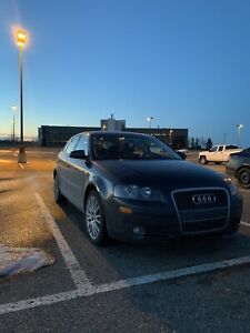 2007 Audi A3 great condition