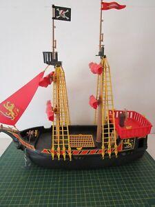 ms Playmobil Spares Guns Phone Sticker post Railing Pirate Ship Rigging