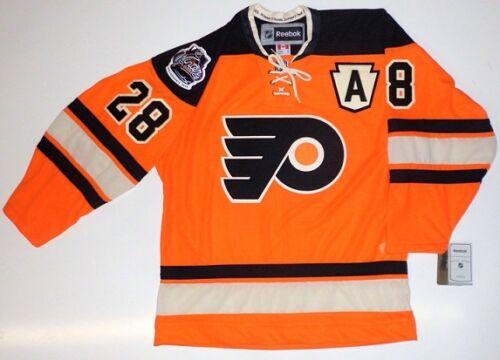 1 of 4FREE Shipping Claude Giroux Philadelphia Flyers 7185 Reebok Premier  2012 Winter Classic Jersey d47941211