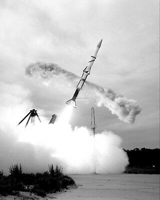 EE-017 LIFT OFF OF APOLLO-SOYUZ TEST PROJECT SATURN 1B 8X10 NASA PHOTO