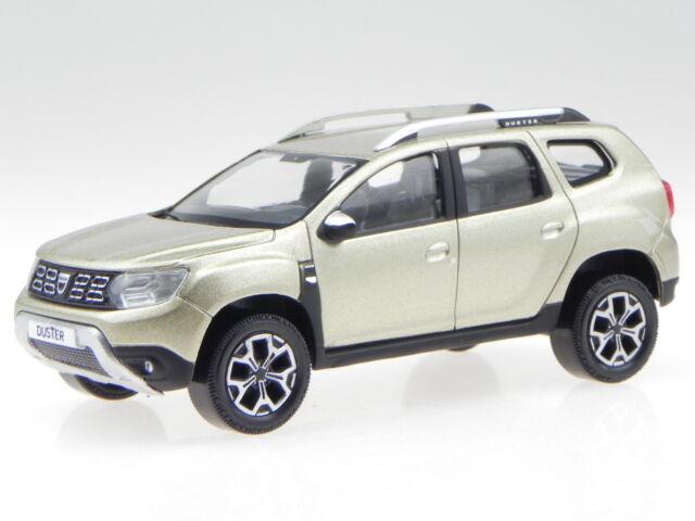 509003 2018 Dacia Miniature Dune 43 Duster Norev Beige 1 Véhicule OXukZPTi