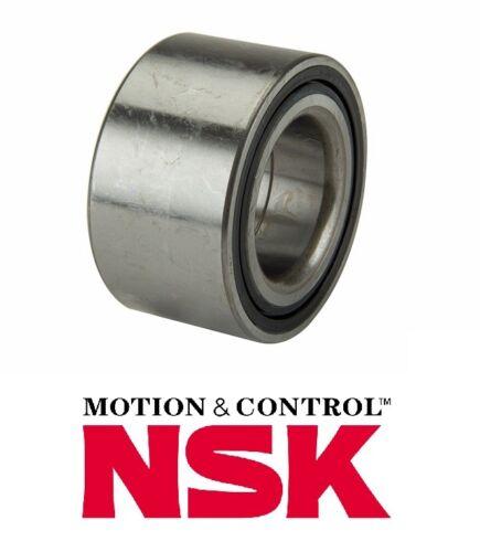 NSK Rear Wheel Bearing For Audi Volkswagen Mazda NEW 40BWD06