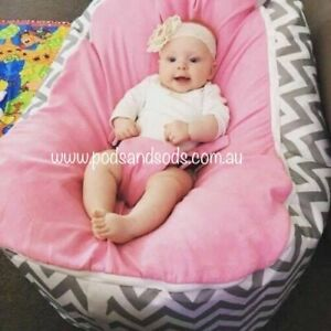 Super Details About Baby Bean Bag Large Size Chair With Harness For Newborn Bubs Through Teen Years Gmtry Best Dining Table And Chair Ideas Images Gmtryco
