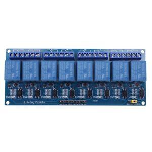 Carte-de-Module-de-Relais-5V-8-Canaux-pour-ARM-Arduino-AVR-PIC-MCU-DSP-J5J8